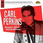 Boppin' Blue Suede Shoes - Perkins,Carl (2008, CD NEUF)