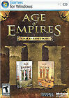 Age of Empires III: Gold Edition (PC, 2007)
