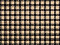 """BLACK GINGHAM Tissue Paper 20""""x30"""" (240 sheet)"""