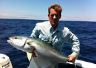 5 x Hoodlum Slider Kingfish Jigs. 350gms. Monster Kingfish, Samson, Amberjack