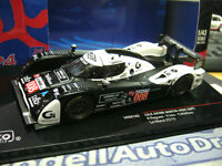 LOLA Aston Martin LMP1 Racing Le Mans 2010 #008 Ickx Ragues Mailleux IXO :43