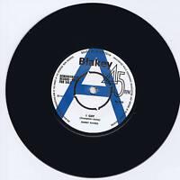 DANNY RIVERS - I GOT b/w CHERRY WAINER - MONEY - HOT BRITISH ROCK 'N ROLL JIVER