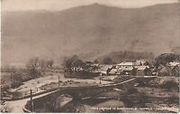 POSTCARD CUMBERLAND  Grange in Borrowdale