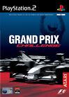 Grand Prix Challenge (Sony PlayStation 2, 2002, DVD-Box)