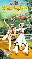 Mary Poppins (VHS, 1998)
