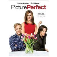 NIP Picture Perfect (DVD, 2009, Widescreen; Sensormatic; Spa Cash)