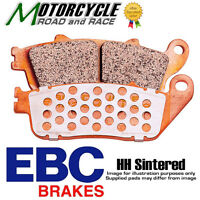 EBC HH Sintered Front Brake Pads BMW K1300R 2009-2011 FA294HH