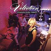Transvision Vamp - Velveteen (1993) CD Wendy James