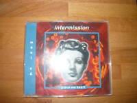 Maxi CD von Intermission (Piece of my heart)