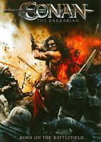 Conan the Barbarian (DVD, 2011)