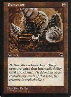 4x Excavator | NM- | Tempest | Magic MTG