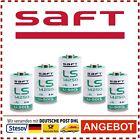 5 Stück Lithium Batterie 1/2 AA 3,6V Volt Saft LS14250 1200mAh
