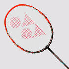RRP $230 YONEX NANORAY Z SPEED BADMINTON RACKET WITH COVER 3UG5 MADE IN JAPAN