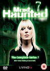 Most Haunted - Series 7 - Complete (DVD, 2007, 3-Disc Set, Box Set)