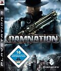 Damnation (Sony PlayStation 3, 2009)