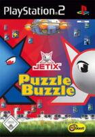 Play Station 2 Spiel PS2 Jetix Puzzle Buzzle mit Anleitung guter Zustand + OVP