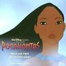 Pocahontas (CD 2001) - Walt Disney Soundtrack - Alan Menken (Immaculate CD)