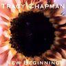New Beginning by Tracy Chapman (CD, 1995, Elektra (Label)) BMG