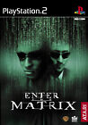 Enter The Matrix PS2 Playstation 2