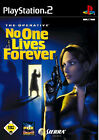 No One Lives Forever: The Operative PS2 Playstation 2