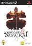 Sword Of The Samurai PS2 Playstation 2