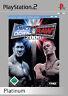 WWE SmackDown Vs. Raw 2006 Platinum PS2 Playstation 2