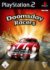 Doomsday Racers PS2 Playstation 2
