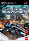 LEGO Drome Racers PS2 Playstation 2
