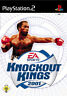 Knockout Kings 2001 PS2 Playstation 2