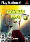 International Tennis Pro PS2 Playstation 2