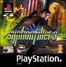 Syphon Filter 3 PS1 Playstation 1