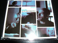 REM / Micheal Stipe At My Most Beautiful Rare Australian 4 Track CD Single