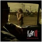 Korn - III (Remember Who You Are) (2010) CD Album
