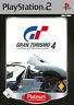 Gran Turismo 4 Platinum PS2 Playstation 2