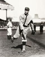 Washington Senators WALTER JOHNSON Glossy 8x10 Photo Baseball Print Poster