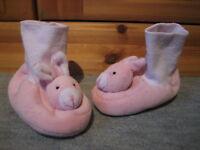 Hausschuhe Baby Schuhe Babyschuhe Kinderschuhe Kleinkinderschuhe Babybekleidung