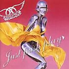 Aerosmith - Just Push Play (2001) CD
