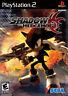 Shadow The Hedgehog PS2 Playstation 2