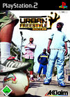Urban Freestyle Street Soccer PS2 Playstation 2