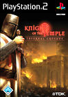 Knights Of The Temple - Infernal Crusade PS2 Playstation 2
