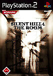 Silent Hill 4 - The Room PS2 Playstation 2 USK 18