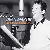 Dean Martin - Best of (The Singles Collection, 1997)