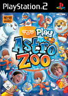 Eyetoy: Play Astro Zoo PS2 Playstation 2