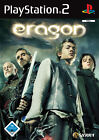 Eragon PS2 Playstation 2