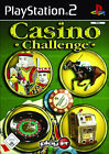 Casino Challenge PS2 Playstation 2