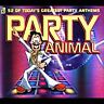 Various Artists - Party Animal (2002)