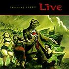 Live - Throwing Copper (1994) CD