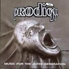 The Prodigy - Music for the Jilted Generation (2004) CD