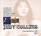 Judy Collins-A Maid of Constant Sorrow/Golden Apples of the Sun CD