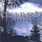 CLANNAD - LEGEND (2003 CD ALBUM) deluxe edition mint remastered + slipcase